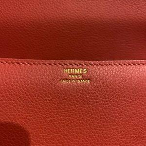 Hermes Mini Cherche